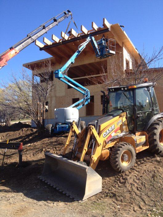 Winthrop Contractor