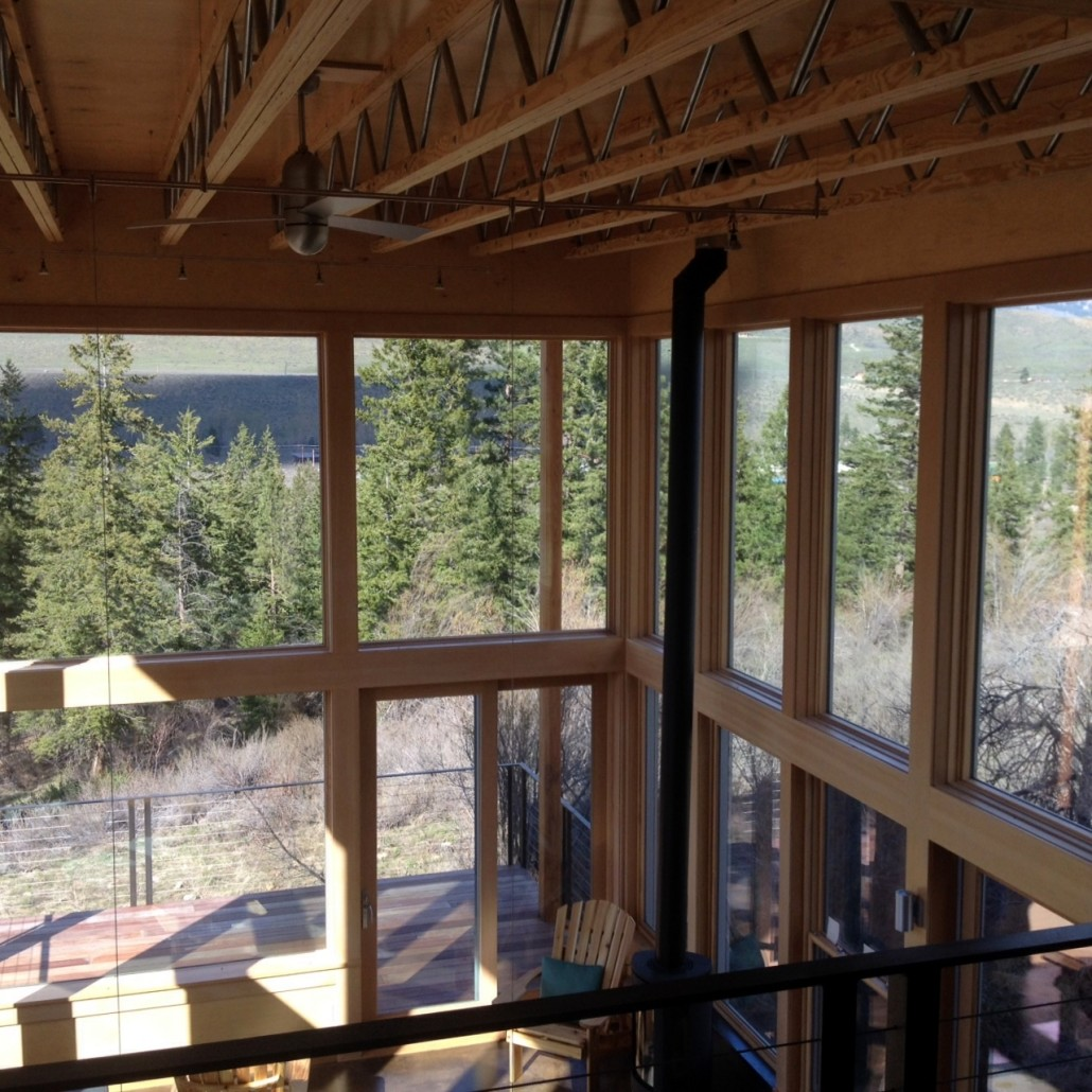 Winthrop Views Home