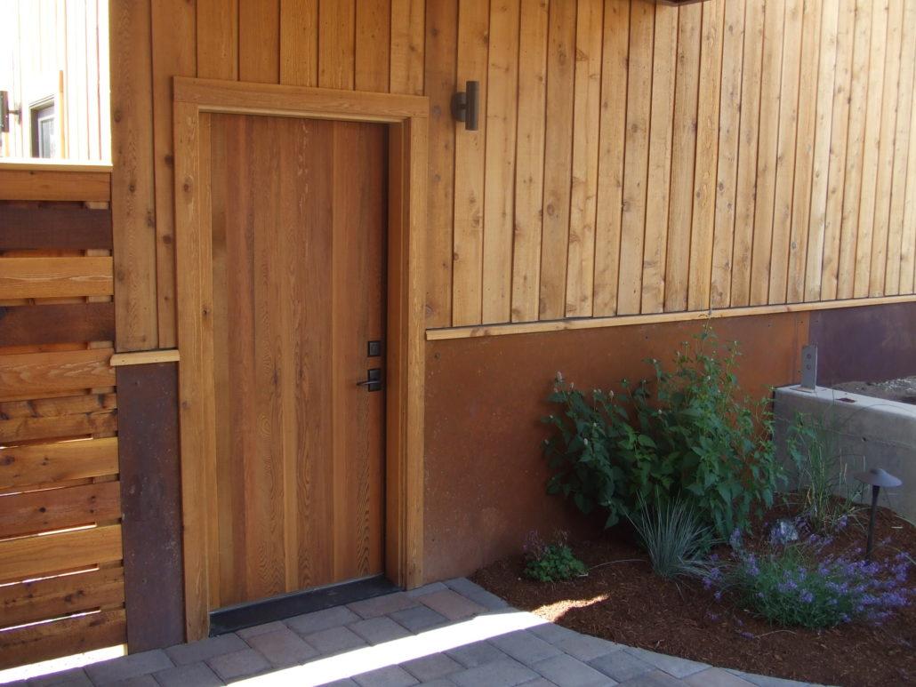 Cedar Door Winthrop Home