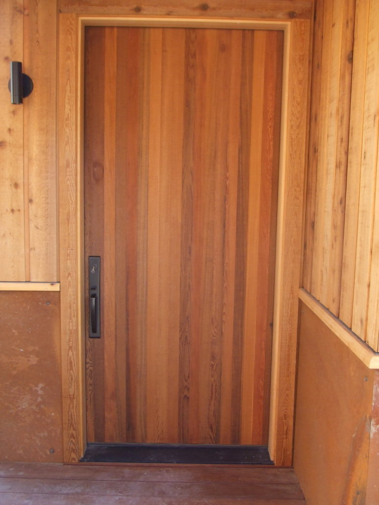 Winthrop Home Interior Customization